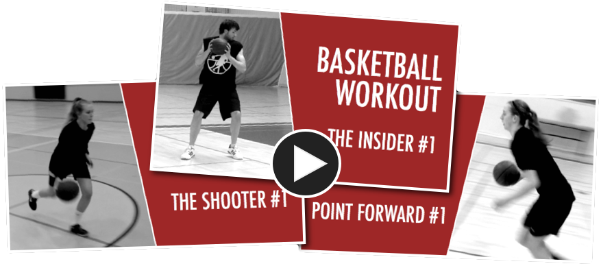 Shooting Drills For Kids